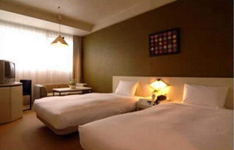Villa Fontaine Roppongi Annex - Room - 1