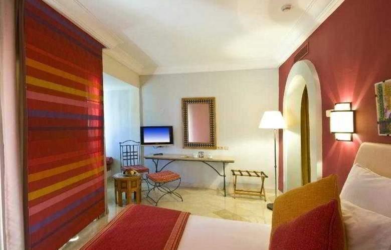 TUI Sensimar Ulysse Palace - Room - 4