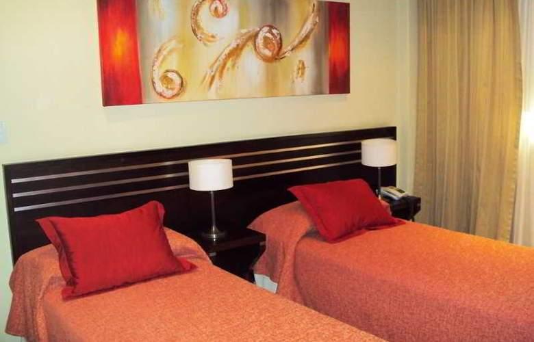 Hotel Promenade - Room - 12