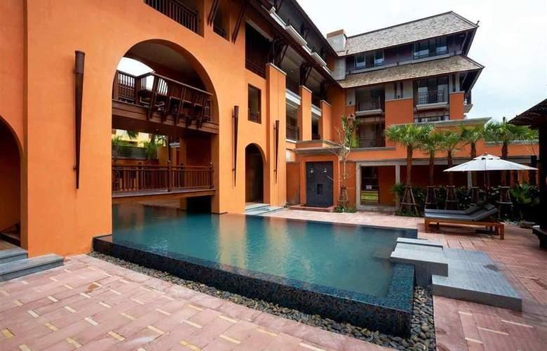 Mercure Samui Chaweng Tana - Hotel - 21