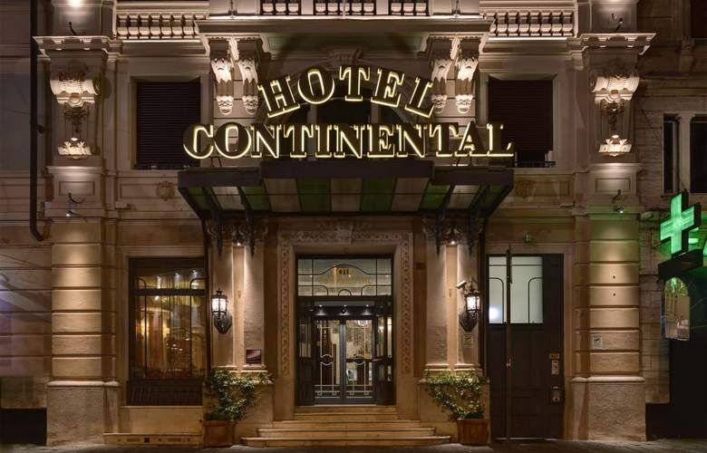 Continental - Hotel - 0