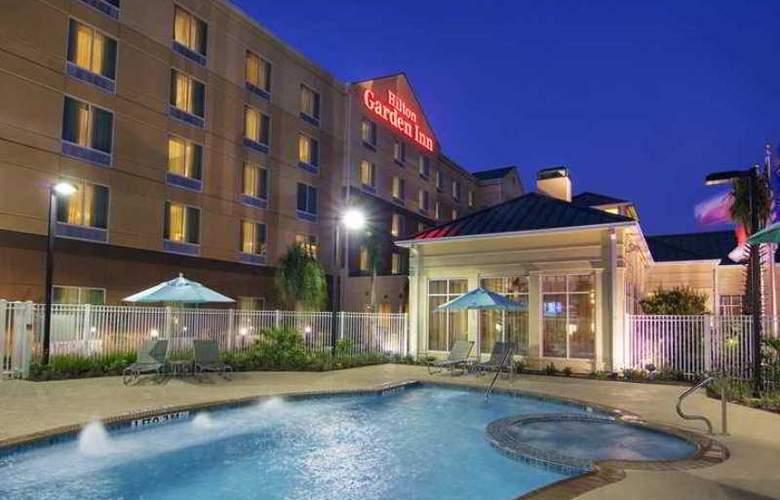 Hilton Garden Inn Houston/Pearland - Hotel - 4