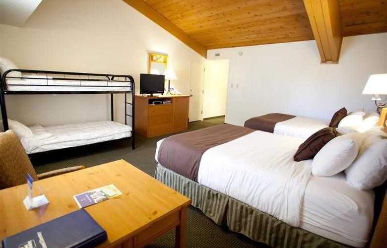 Best Western Sheridan Center - Hotel - 40