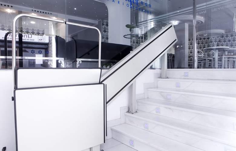 La Boutique Puerta Osario - Hotel - 8