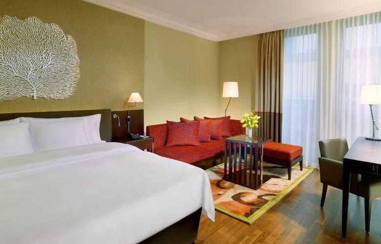 Sheraton Bratrislava - Hotel - 19