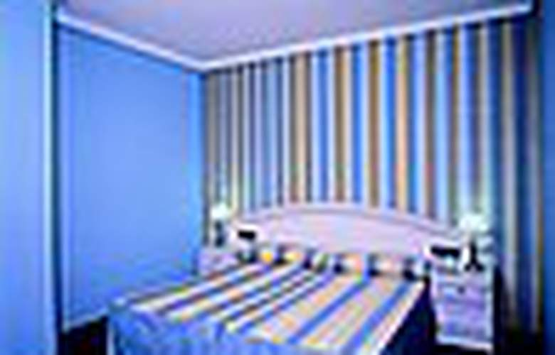 Conde Ansurez - Room - 4