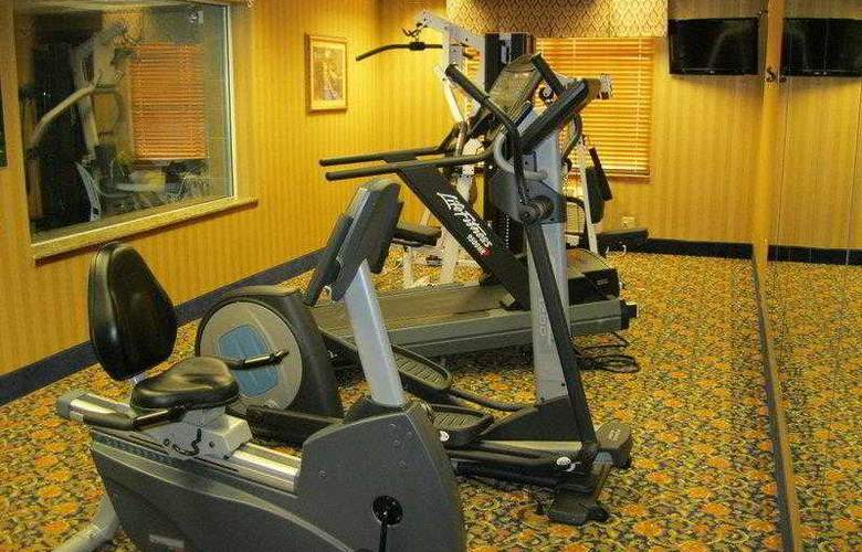Best Western Executive Inn & Suites - Hotel - 21