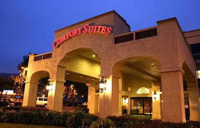 Comfort Inn & Suites San Francisco Airport North - Hotel - 5