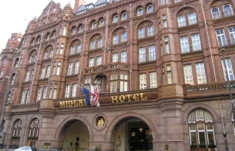 The Midland - QHotels - Hotel - 0