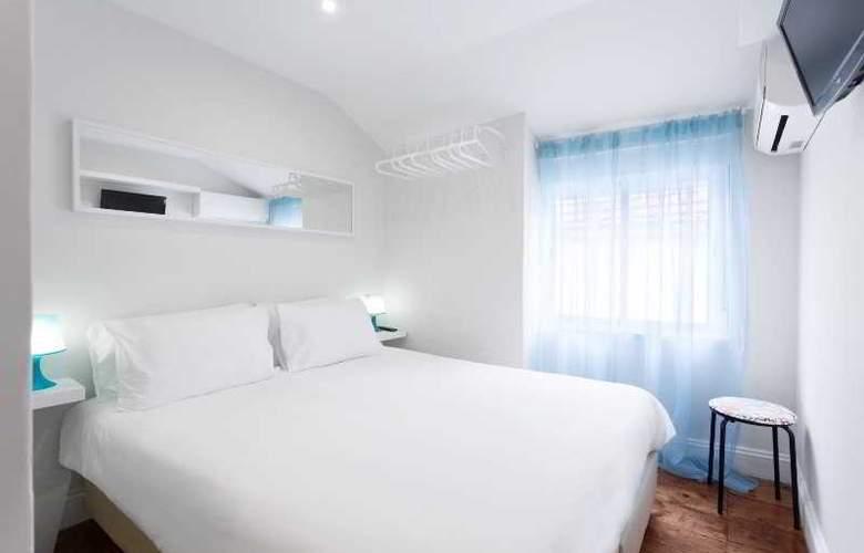 Aveiro City Lodge - Room - 1