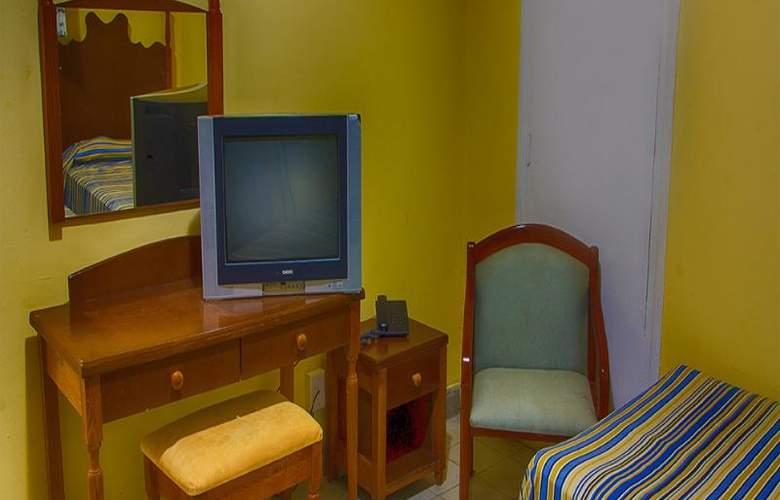 Hotel Lido - Room - 6