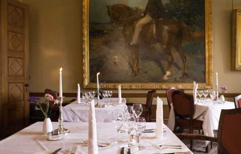 Macdonald Pittodrie House - Restaurant - 13