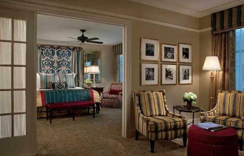 Ritz Carlton New Orleans - Hotel - 15