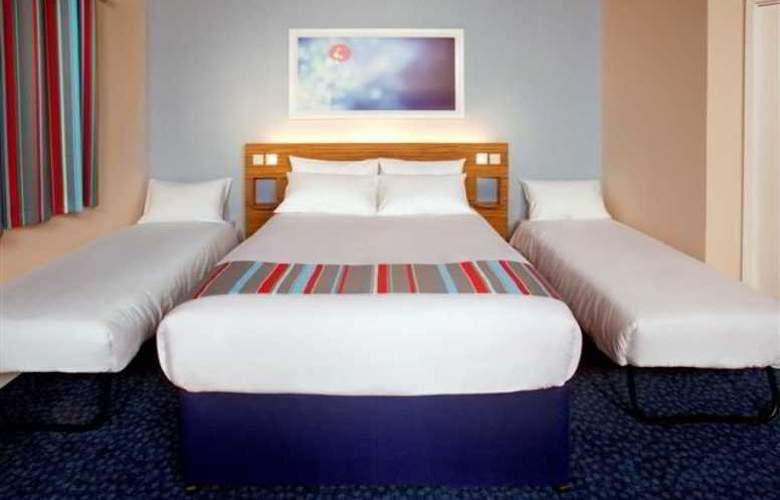Travelodge London Waterloo Hotel - Room - 5