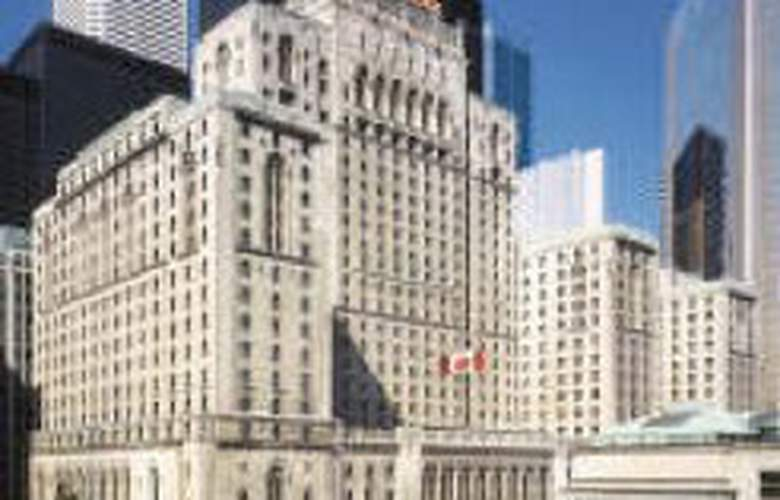 The Fairmont Royal York - Hotel - 0