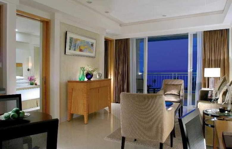 Sheraton Haikou Resort - Room - 42