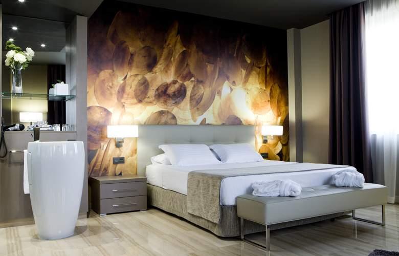Ciutat de Tarragona - Room - 11