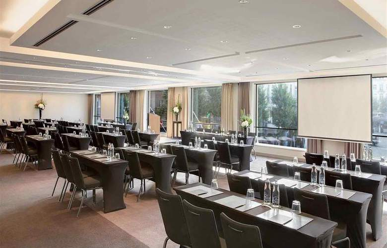 Sofitel Brussels Europe - Conference - 123