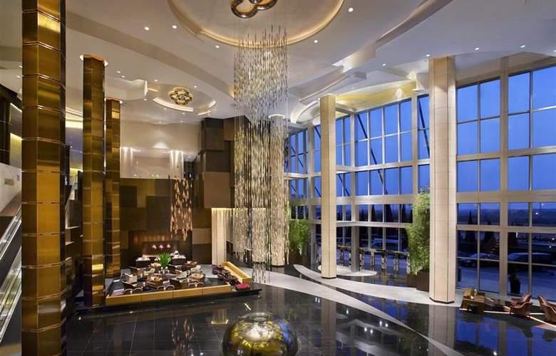 Grand Hyatt Macau - Hotel - 18