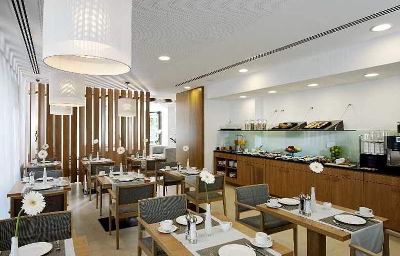 NH Frankfurt Messe - Restaurant - 5