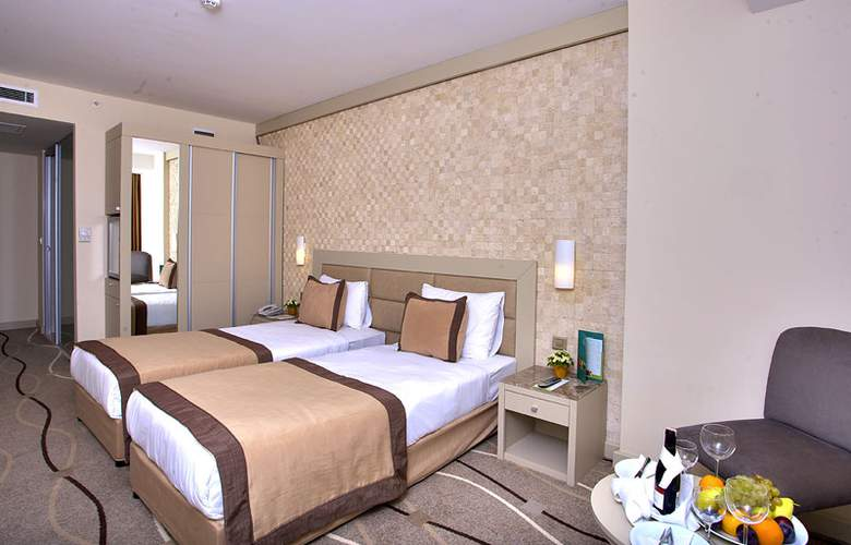 Grand Gulsoy - Room - 10