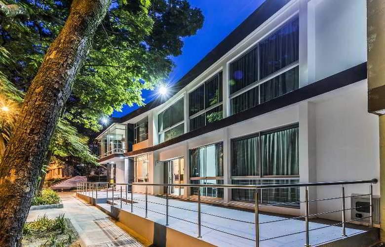 Casa Hotel Asturias - Hotel - 6