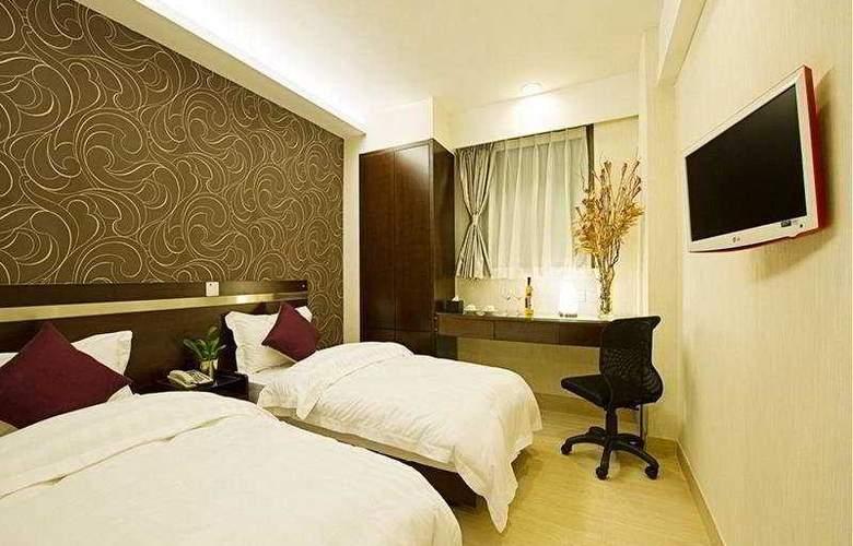 Pop Hotel - Room - 3