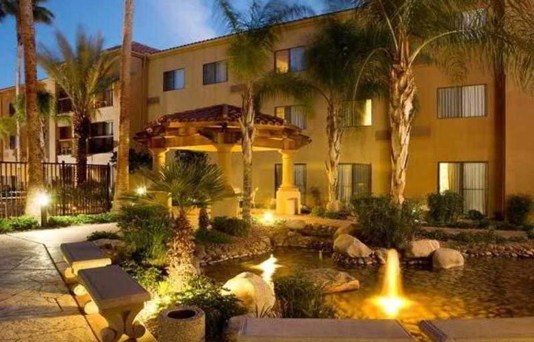 Courtyard Tucson Williams Centre - Hotel - 10