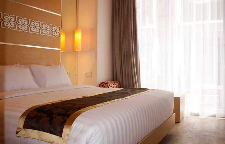 The Alea Hotel - Room - 13