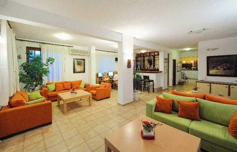 Paloma Garden and Corina Hotel - General - 3