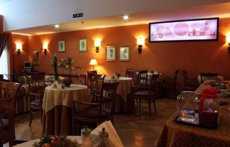 Gallery House - Restaurant - 5