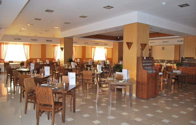 ATH Al-Medina Wellness - Restaurant - 10