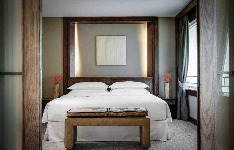 Eurostars Mirasierra Suites Hotel & SPA - Room - 25