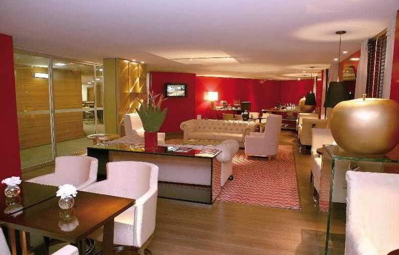 Sheraton Sao Paulo WTC - Room - 19