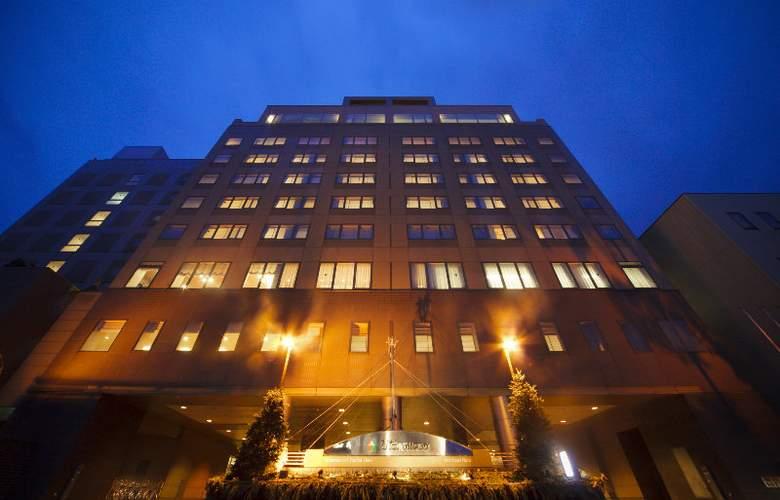Hida Hotel Plaza - Hotel - 4