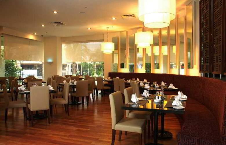 Cyberview Resort & Spa - Restaurant - 6