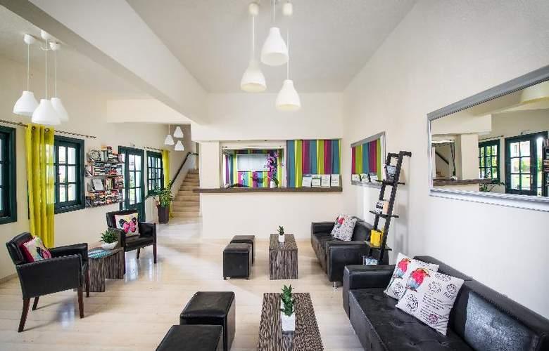 Kristalli Hotel Apartments - General - 9