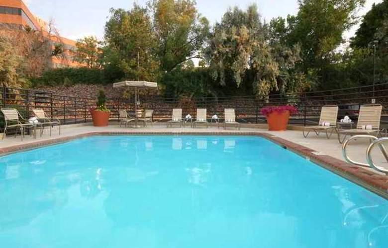 Hampton Inn Denver-Southwest/Lakewood - Hotel - 2