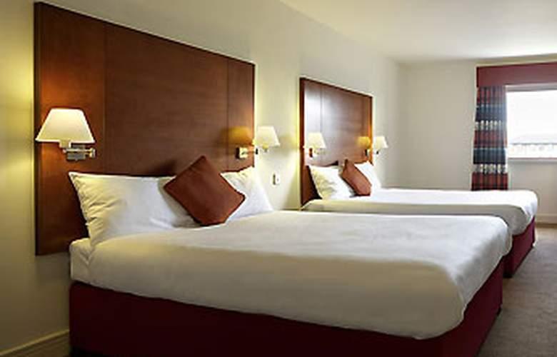 Mercure Cardiff Centre - Hotel - 0