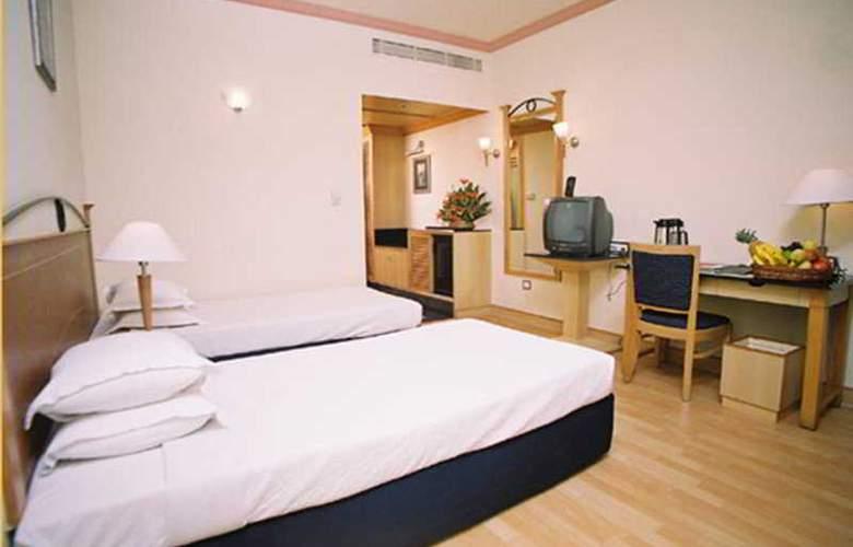 The Elanza Hotel - Room - 3