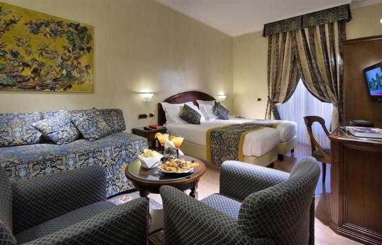 Best Western Galles Milan - Hotel - 66