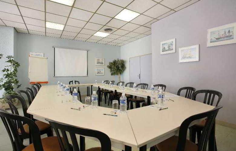 INTER-HOTEL TERMINUS - Conference - 4