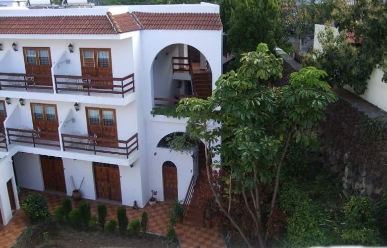 Frontera - Hotel - 3