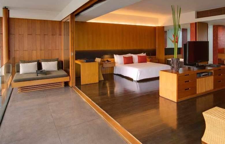 Anantara Chiang Mai Resort - Room - 3