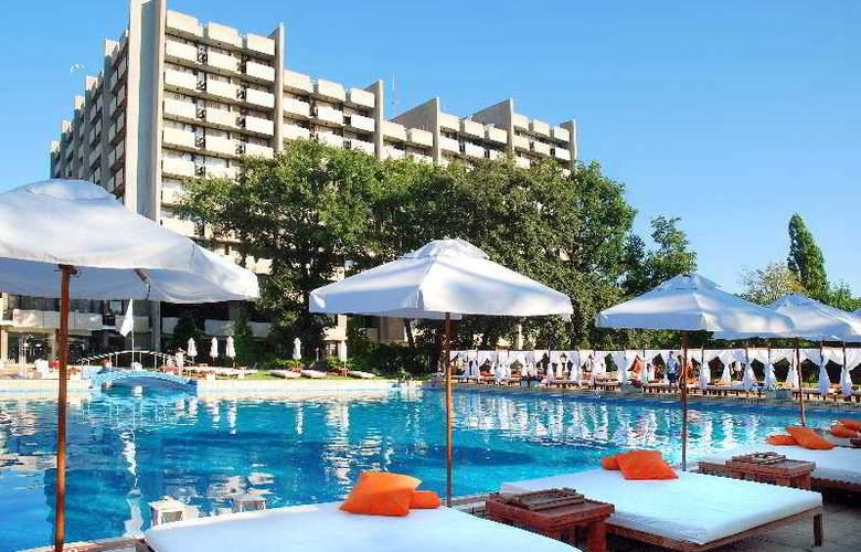 Grand Hotel Varna - Hotel - 0