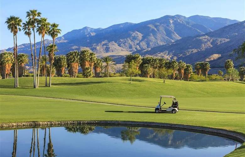 Best Western Inn at Palm Springs - Sport - 127