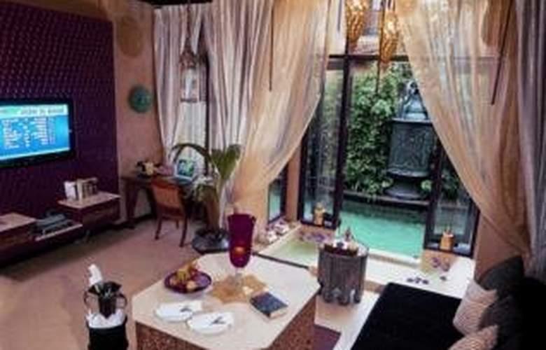 Baray Villa - Room - 5