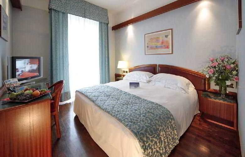 Polo Rimini - Room - 3
