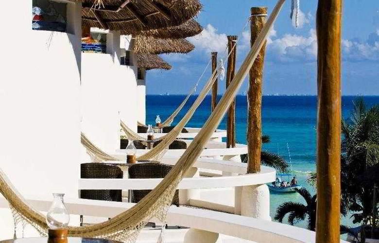 Playa Palms - Terrace - 4
