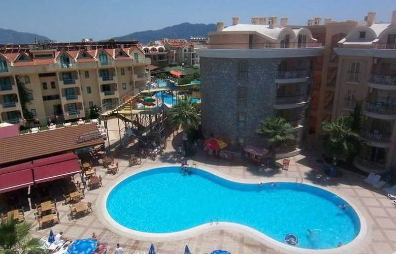 Alenz Suite - Hotel - 0